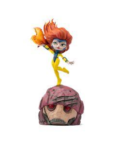 Jean Grey - Minico Figures - X-Men - Mini Co.