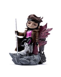 Gambit - Minico Figures - X-Men - Mini Co.