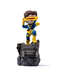 Cyclops - Minico Figures - X-Men - Mini Co.