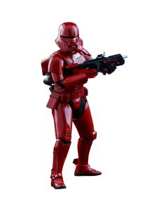 Sith Jet Trooper - 1/6 Scale Collectible Figure - Star Wars: IX - The Rise of Skywalker - Hot Toys