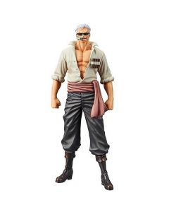 Smoker - One Piece: Stampede - DXF The Grandline Men Vol. 3A - Bandai/Banpresto
