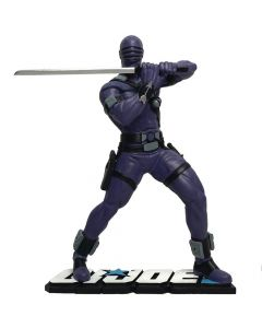 Snake Eyes - 1/8 Scale Statue - G.I. Joe - Pop Culture Shock