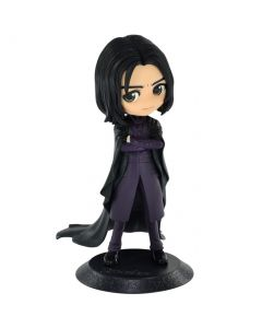 Severus Snape - Q Posket - Harry Potter - Bandai/Banpresto