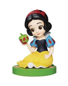 Snow White - Mini Egg Attack - Disney Princess - Beast Kingdom