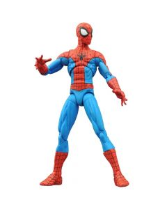 Spectacular Spider-Man - Marvel Select - Marvel Comics - Diamond