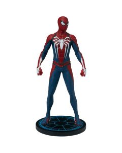 Spider-Man (Advanced Suit) – Spider-Man 2018 – Marvel – Pop Culture Shock