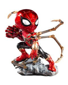 Iron Spider-Man - Minico Figures - Avengers: Endgame - Mini Co.