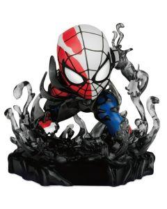 Venomized Spider-Man - Mini Egg Attack - Spider-Man: Maximum Venom - Beast Kingdom