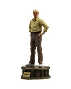 Stan Lee - 1/4 Legacy Replica - Iron Studios