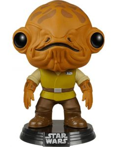 Admiral Ackbar - Star Wars Episode VII: The Force Awakens - POP! - Funko