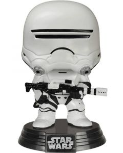 First Order Flametrooper - Star Wars Episode VII: The Force Awakens - POP! - Funko