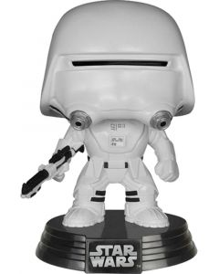 First Order Snowtrooper - Star Wars Episode VII: The Force Awakens - POP! - Funko