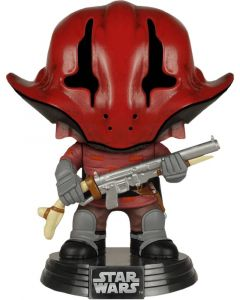 Sidon Ithano - Star Wars Episode VII: The Force Awakens - POP! - Funko