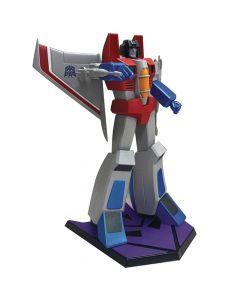 "Starscream - 9"" Statue - Transformers - Premium Collectibles Studio"