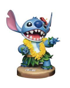 Hula Stitch - Master Craft - Lilo & Stitch - Beast Kingdom