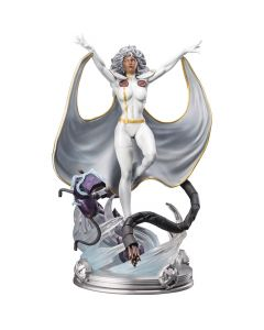 Storm (Danger Room Sessions) Fine Art - Marvel - X-Men - Kotobukiya