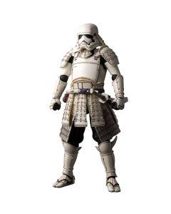 Ashigaru Stormtrooper - Star Wars - Meisho Movie Realization - Bandai