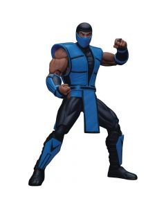 Sub-Zero - 1/12 Scale Figure - Mortal Kombat - Storm Collectibles