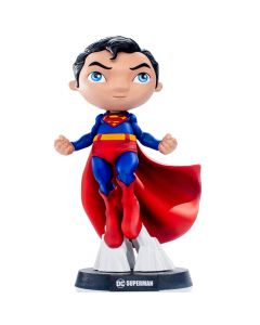 Superman - DC Comics - Mini Heroes - Mini Co.