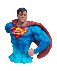 Superman - Bust - DC Comics - Sideshow Collectibles