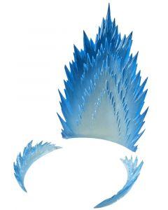 Energy Aura (Blue) - Tamashii Effect - Bandai