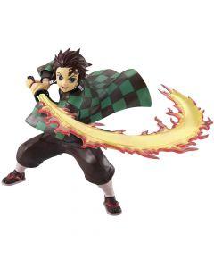 Tanjiro Kamado (Hinokami Kagura Ver.) - Model Kit - Demon Slayer - Bandai