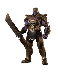 Thanos (Final Battle Edition) – S.H.Figuarts – Avengers: Endgame – Bandai