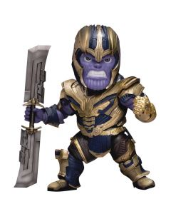 Thanos - Avengers: Endgame - Egg Attack Action - Beast Kingdom