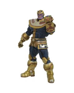Thanos - Marvel Select - Marvel Comics - Diamond