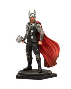 Thor Deluxe (CCXP 2020) - 1/10 Art Scale - Infinity Saga - Iron Studios