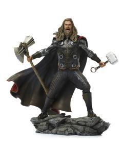 Thor Ultimate - 1/10 BDS Art Scale - The Infinity Saga - Iron Studios