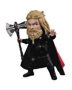 Thor - Egg Attack Action - Avengers: Endgame - Beast Kingdom