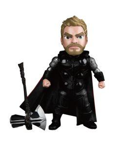 Thor - Egg Attack Action - Avengers: Infinity War- Beast Kingdom