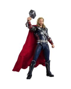 Thor (Battle of New York Edition) - S.H.Figuarts - The Avengers - Bandai