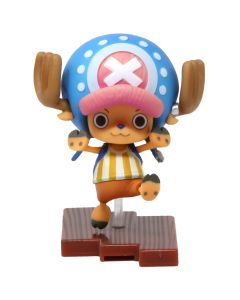 Tony Tony Chopper (Cotton Candy Lover Ver.) - One Piece - FiguartsZERO - Bandai