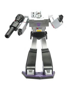 "Megatron - 9"" Statue - Transformers - Pop Culture Shock"