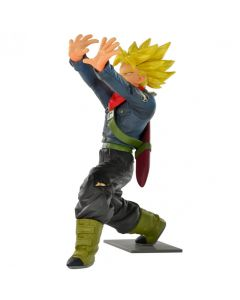 Future Trunks (Galick Gun) - Dragon Ball Super - Bandai/Banpresto
