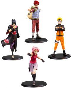 Pack Naruto Shippuden - Naruto Shippuden - Standing Character - Tsume
