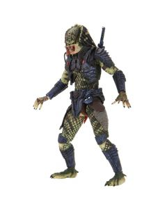 "Ultimate Armored Lost Predator - 7"" Scale Action Figure - Predator 2 - Neca"