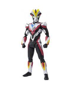 Ultraman Victory - S.H. Figuarts - Ultraman - Bandai