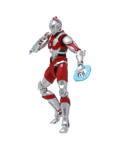 Ultraman - S.H.Figuarts - Ultraman (Netflix - 2019) - Bandai