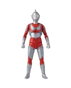 Ultraman Jack (2nd Production Run) - S.H.Figuarts - Ultraman - Bandai