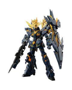 RX-0 (N) Unicorn Gundam 02 Banshee Norn (Destroy Mode) - HGUC Model Kit - Gundam - Bandai
