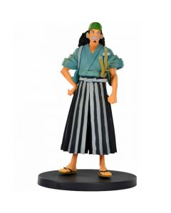 Usopp (Wano Country) - DXF Grandline Men Vol. 6 - One Piece - Bandai/Banpresto