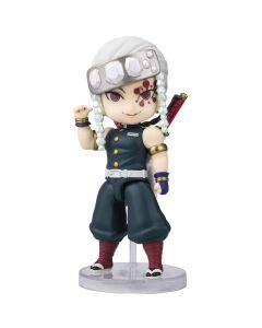 Uzui Tengen - Figuarts Mini - Demon Slayer - Bandai