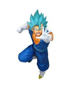 Vegito Super Saiyan God Super Saiyan - Dragon Ball: Super - Warriors Battle Retsuden Chapter 5 - Bandai/Banpresto