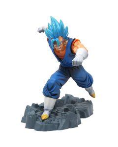 Vegito Super Saiyan God Super Saiyan - Dragon Ball Z: Dokkan Battle - Bandai/Banpresto
