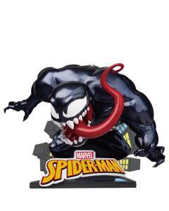 Venom - Mini Egg Attack - Spider-Man: Into the Spider-Verse - Beast Kingdom