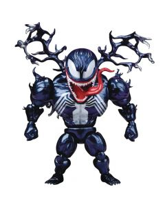 Venom - Egg Attack Action - Marvel Comics - Beast Kingdom