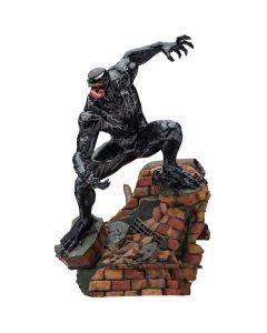 Venom - 1/10 BDS Art Scale - Venom: Let There Be Carnage - Iron Studios